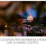 5 Location per Matrimoni a Roma