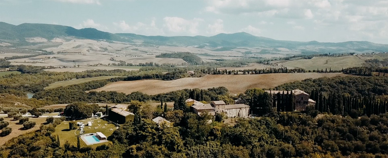Borgo Castelvecchio