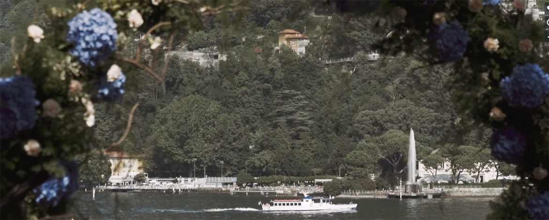 Wedding Videographer Lake Como
