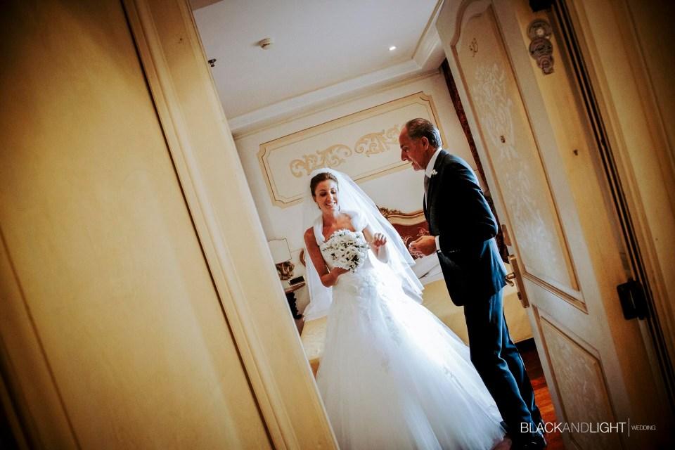 Matrimonio Studi Romani