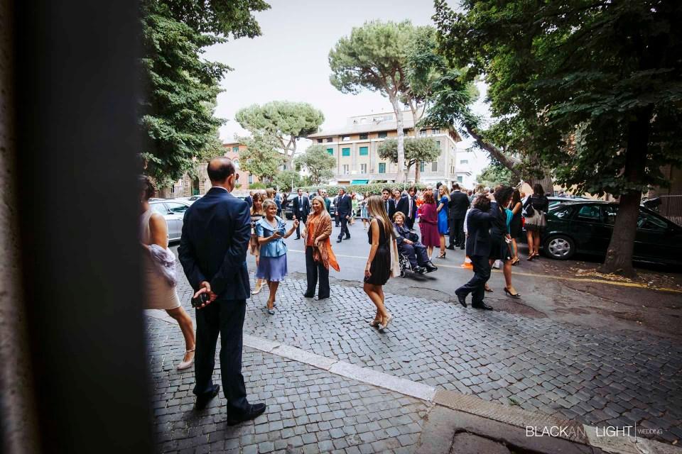 Matrimonio Santa Sabina