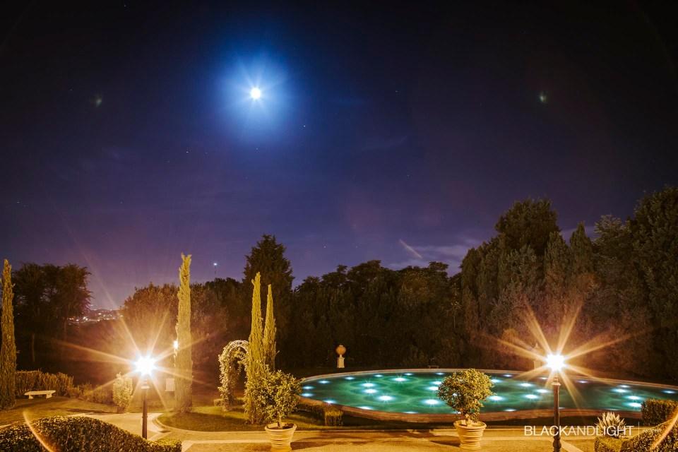 Villa Miani