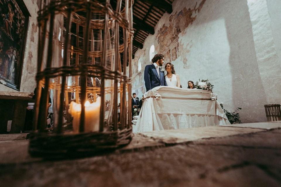 Matrimonio Abbazia San Pietro in Valle