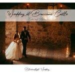 Wedding at Bracciano Castle