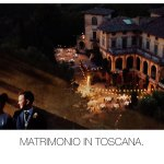 Videomaker Matrimonio toscana