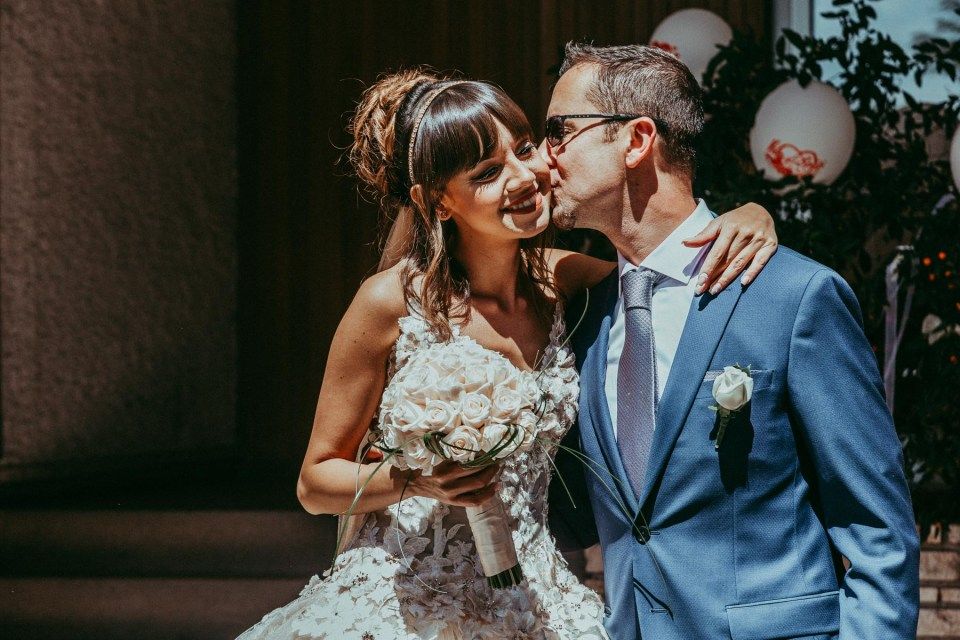 Matrimonio Relais Franciacorta