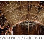 Matrimonio Villa Castelbarco
