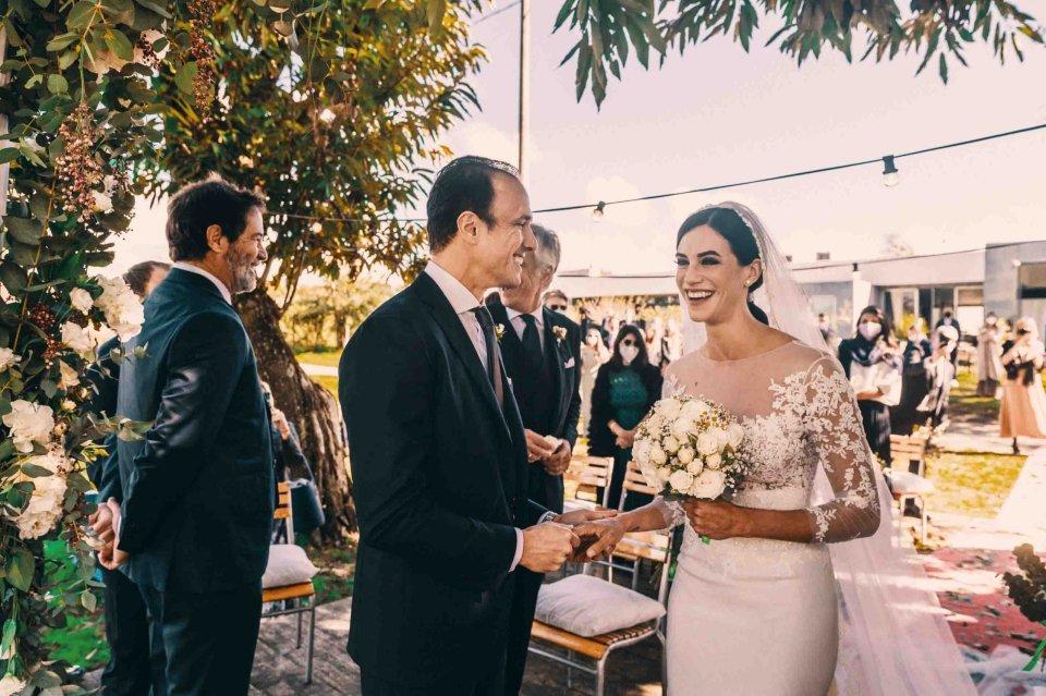 Matrimonio Resort Antonello Colonna