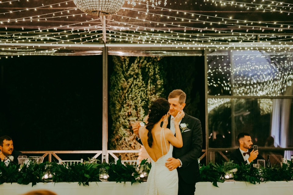 Il Ballo degli Sposi