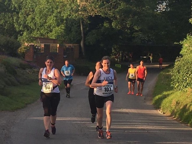 Heddington 5K