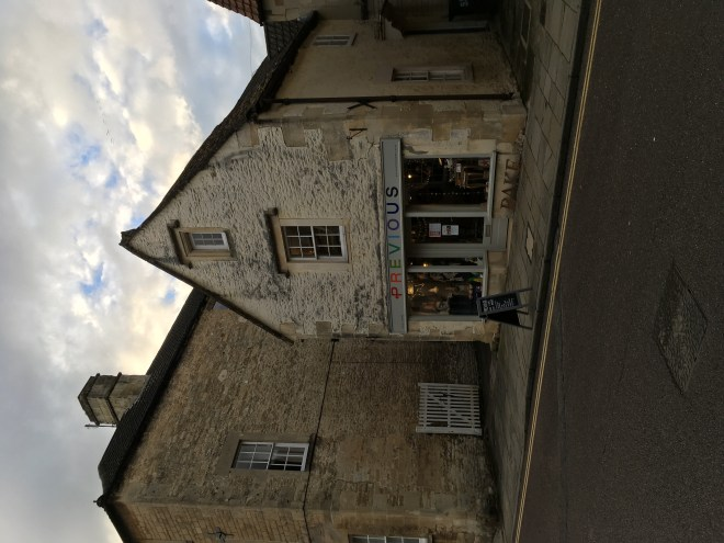Photo of Previous in Corsham
