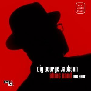 big george jackson big shot