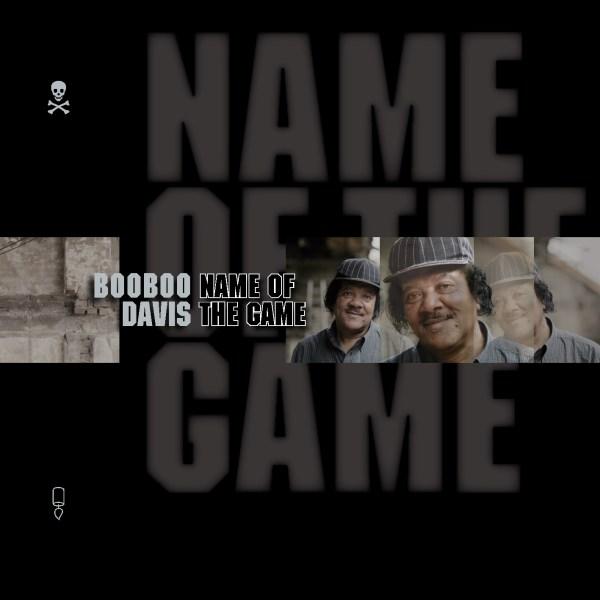 boo boo davis album name of the game