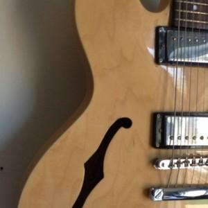 guitar #6