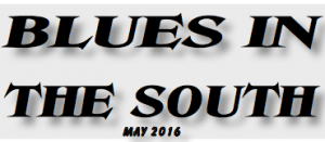 BluesInTheSouth