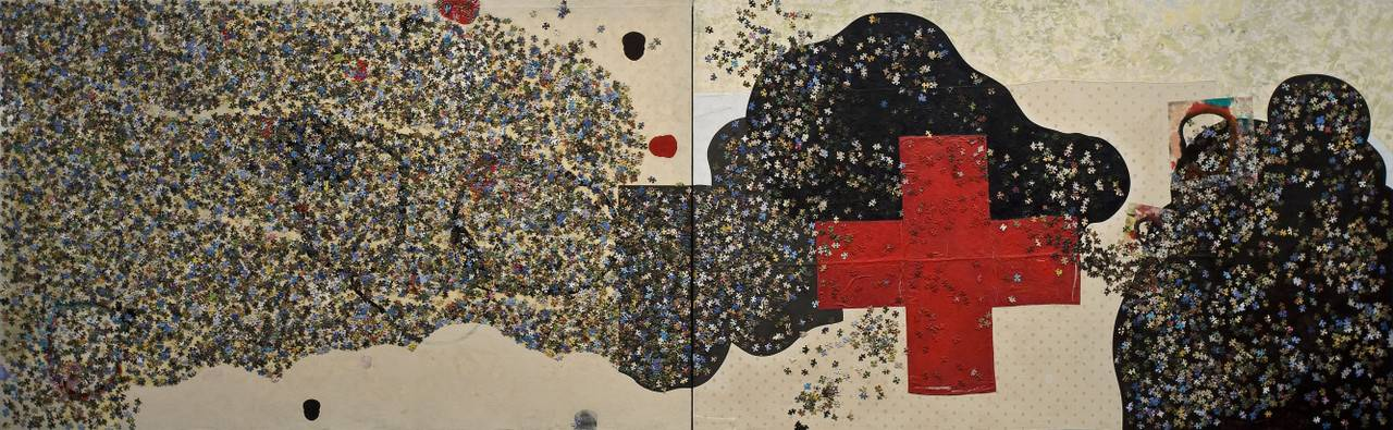 Abstracting Social Questions: The Work of Juan Logan