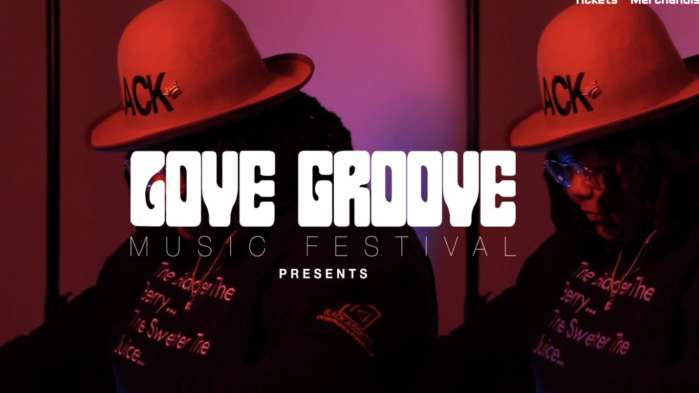 Love Groove Music Festival: Virtual Women Artist Showcase Streaming From Baltimore March 5th