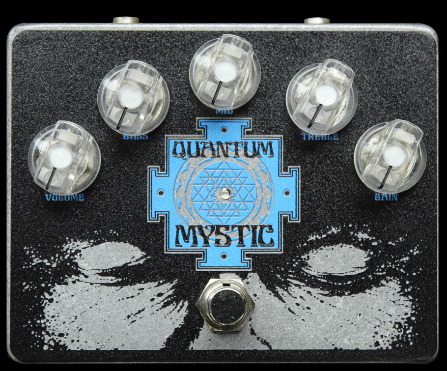 Image result for quantum mystic pedal