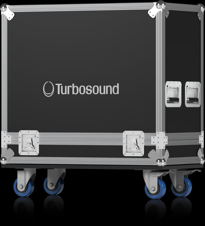 Turbo Sound Flightcase
