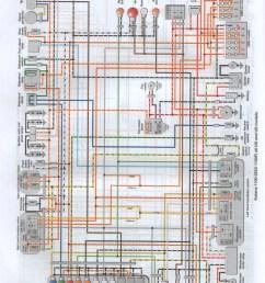 manuali d uso e manutenzione moto duomoto suzuki tl1000s wiring diagram [ 2180 x 3003 Pixel ]