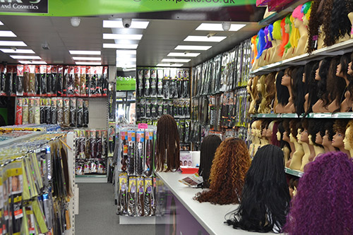New afro hair shops worth visiting   Part 5