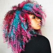 hairstyles carnival