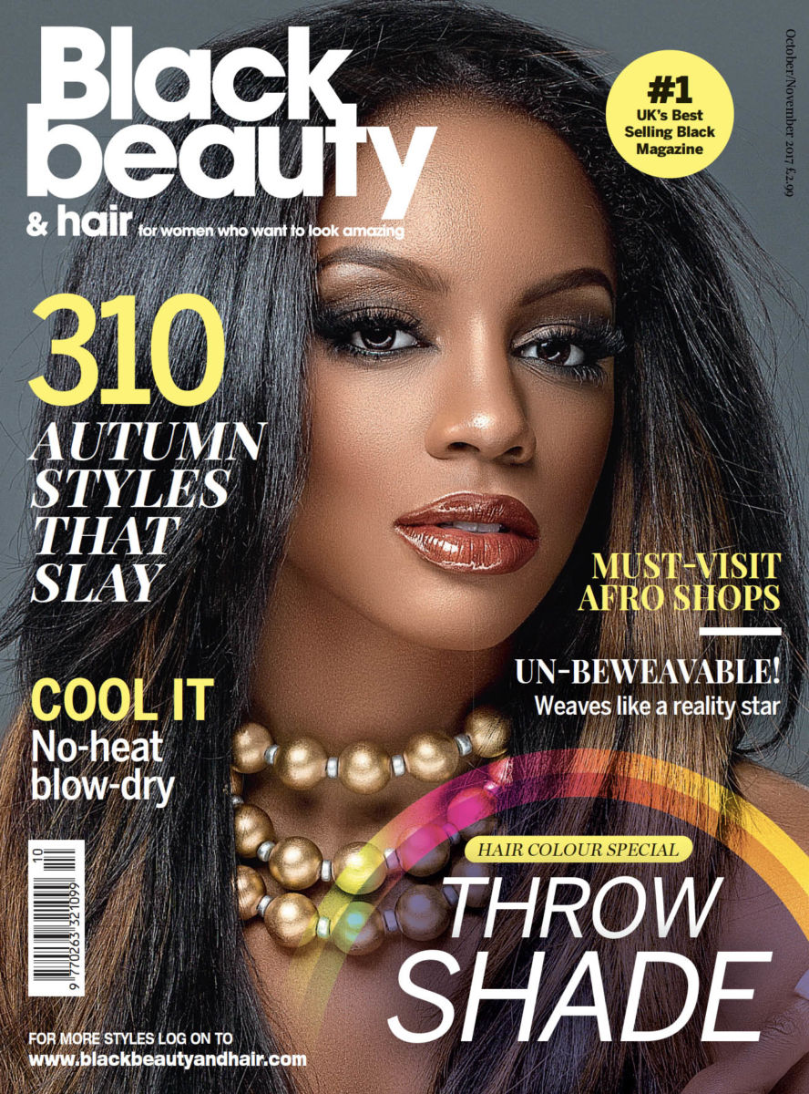 Black Hairstyles Magazines Online - Interior Design Ideas ...