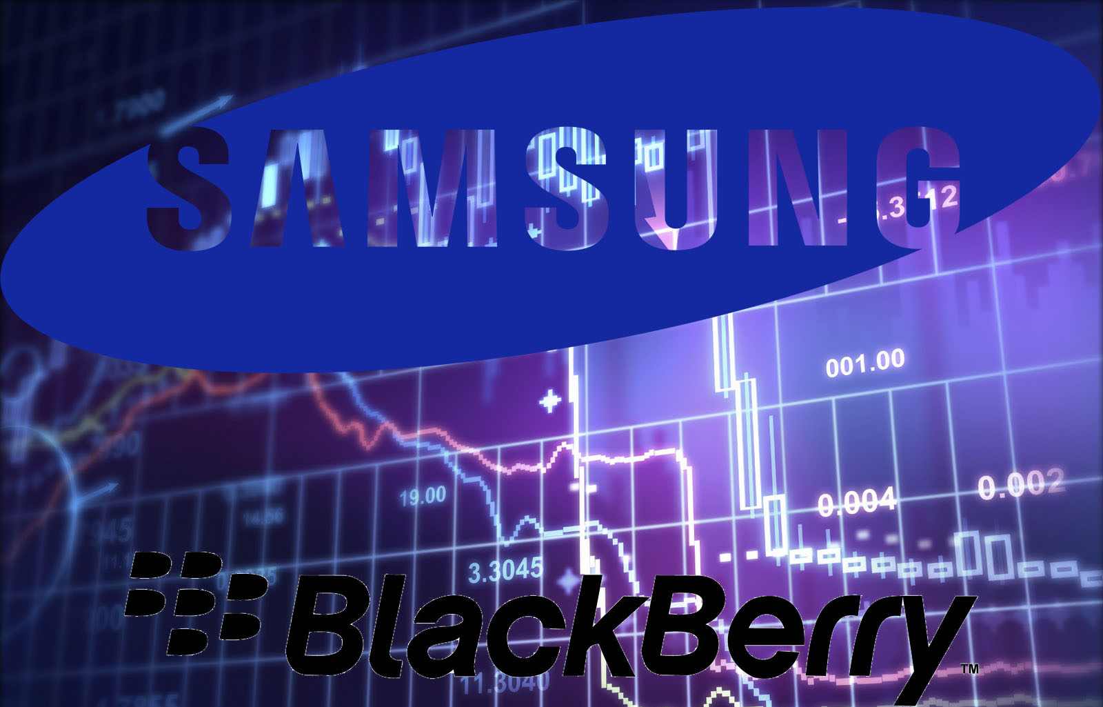BlackBerry e Samsung collaborano per Enhanced Digital Transformation Solutions