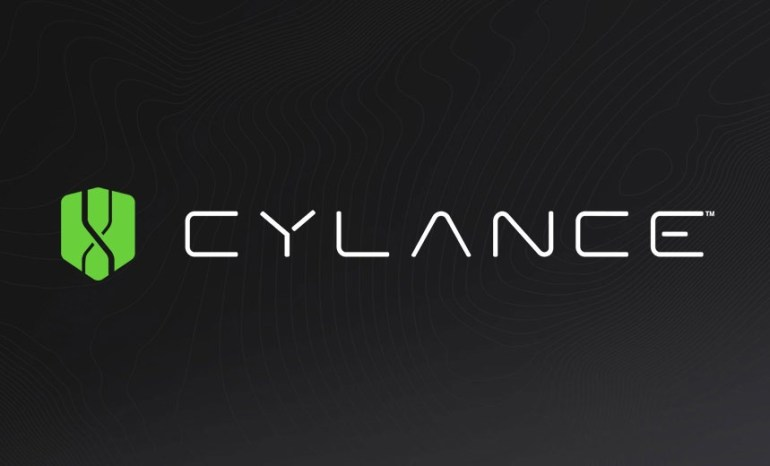 BlackBerry Cylance Receive IRAP Certification