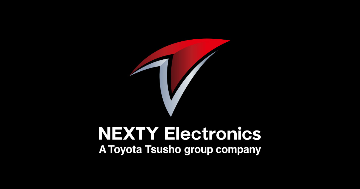 La NEXTY Electronics Corporation  ha annunciato oggi di essere entrata a far parte di BlackBerry Limited