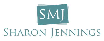 Sharon Jennings Logo