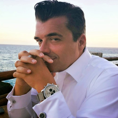 Michael DeMedeiros - Chief Content Officer