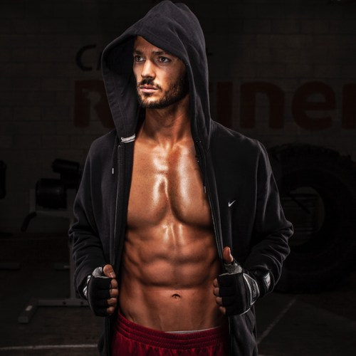 Preston Lewis - Co-Owner Black Box VR - Designer, Entrepreneur, Fitness Fanatic
