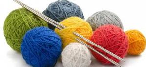Knit Cafe has been cancelled until further notice @ Blackburn Hamlet Community Church