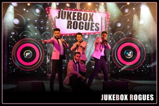 Jukebox Rogues