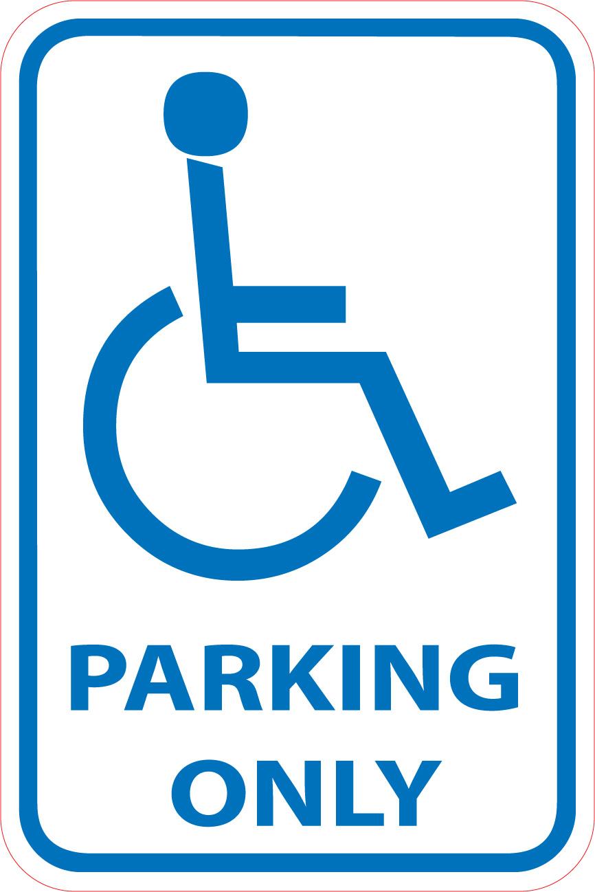How Get Handicap Parking Permit