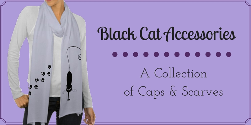 Black Cat Hats and Scarves_FI