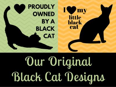 Original Black Cat Designs