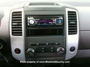 Installations  automotive electronics & accessories