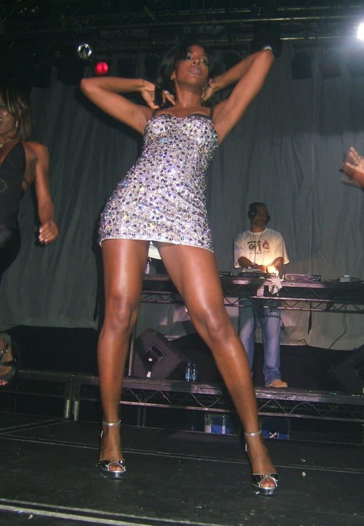 Kelly Rowland Nude Photos Leaked Online  Black Celebs Leaked