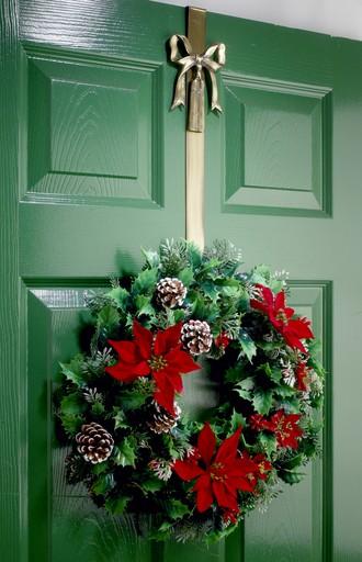 Wreath Holders Amp Wreath Hangers Black Country Metal Works