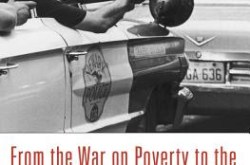 """Elizabeth Hinton Book Signing: """"From the War on Poverty to the War on Crime: The Making of Mass Incarceration in America"""""""