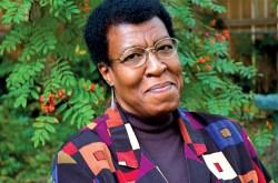 Octavia E. Butler: Telling My Stories