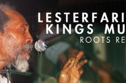Lesterfari and Kings Music: Roots Reggae