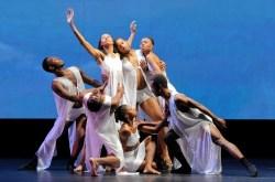 Lula Washington Youth Dance Ensemble