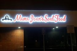 mama joan