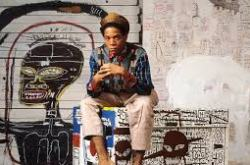 Downtown Dance Party at The Broad: Basquiat