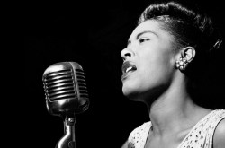 Billie Holiday to perform live in Los Angeles 58 years after her death
