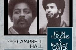 Black Panther Party - Annual Memorial for Bunchy Carter/John Huggins, Jr.