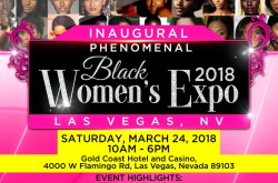 Inaugural Phenomenal Black Women's Expo